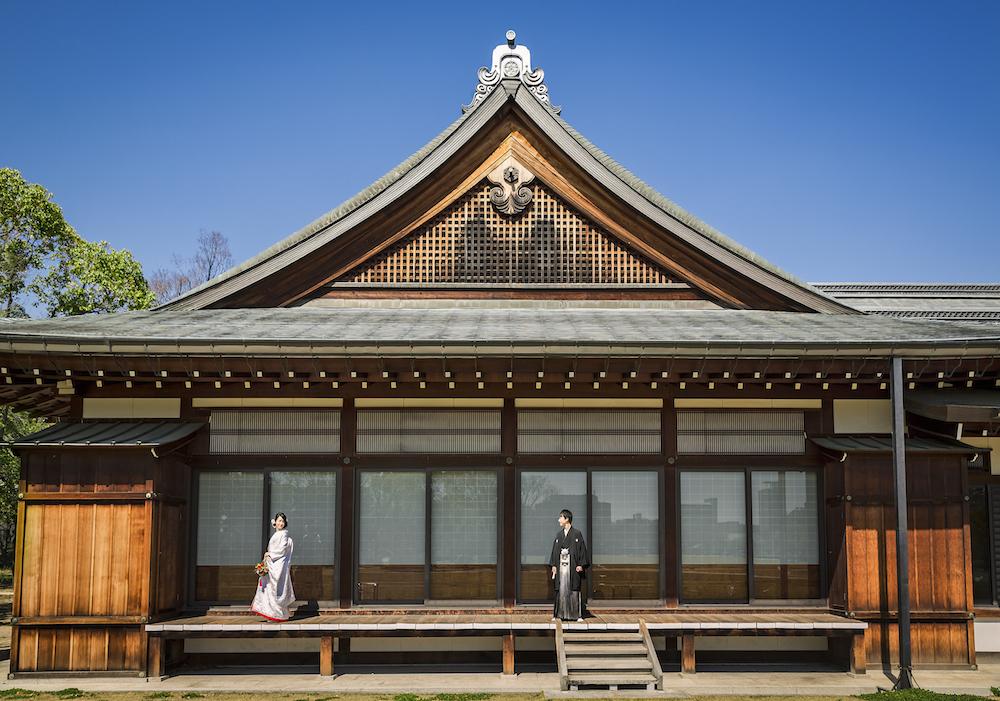 結婚式場が続々OPEN!大阪城公園がウェディングの聖地になる!?