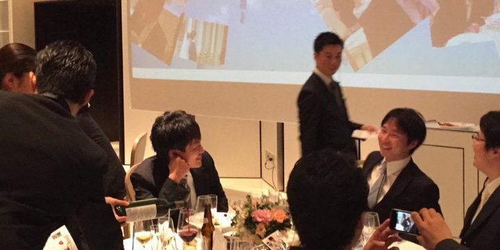 【実施事例】ゲスト参加型の披露宴演出Smile Memoryはやっぱり盛り上がる☆